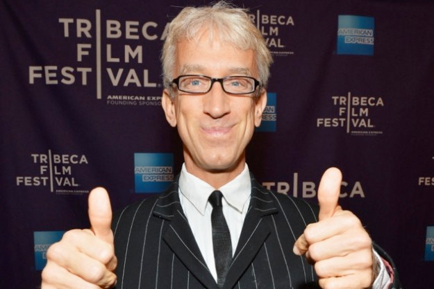 AndyDick